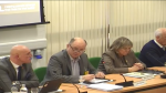 LRALC and NALC give scrutiny evidence on the County Council's unitary proposals