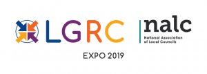 LGRC/NALC LOCAL COUNCIL EXPO - Droitwich 21st June 2019